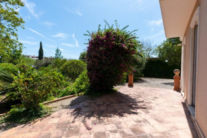 Venta de prestigio  casa Hyeres 1248000€ - Fotografía 3