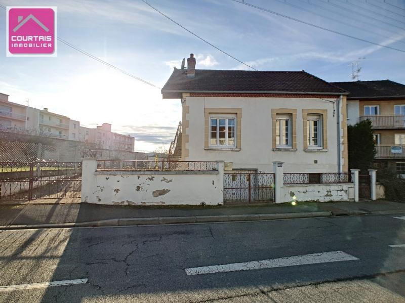 Produit d'investissement immeuble Montlucon 89900€ - Photo 7