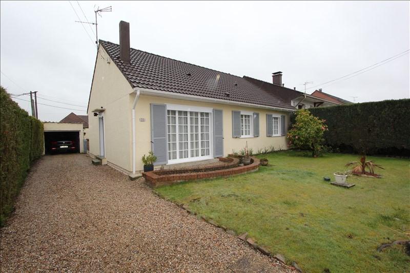 Sale house / villa Evin malmaison 162000€ - Picture 1