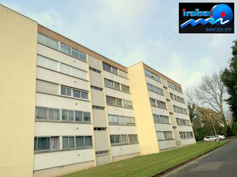 Sale apartment Brest 91300€ - Picture 2