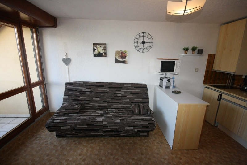 Sale apartment St lary soulan 70 000€ - Picture 2