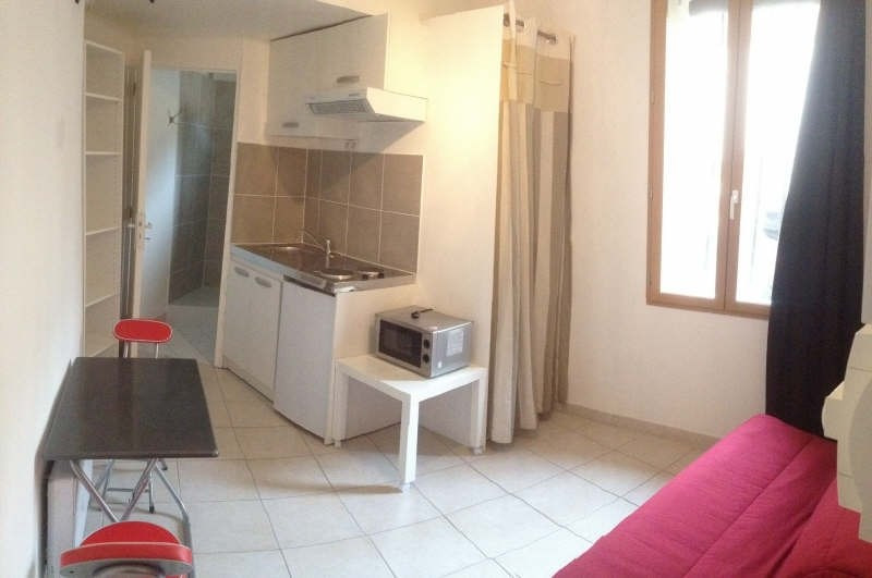 Location appartement St maximin la ste baume 320€ CC - Photo 1