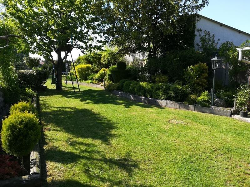 Vente maison / villa Vermelles 173500€ - Photo 8
