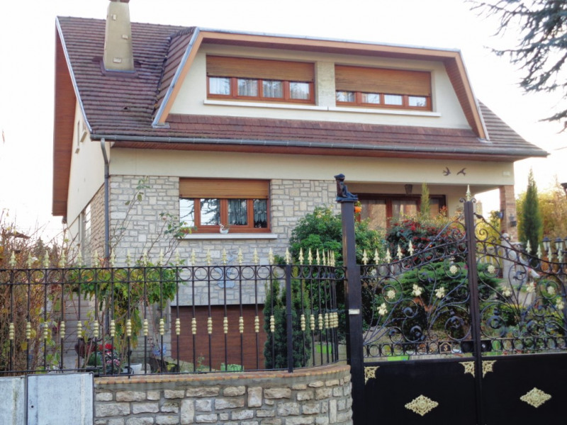 Vente maison / villa Sevran 425 000€ - Photo 14