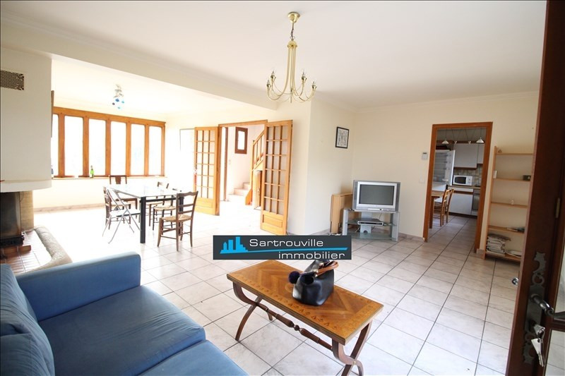 Venta  casa Sartrouville 530000€ - Fotografía 4