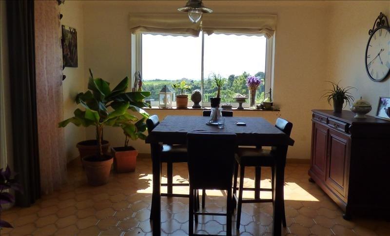Sale house / villa Vacqueyras 295000€ - Picture 3