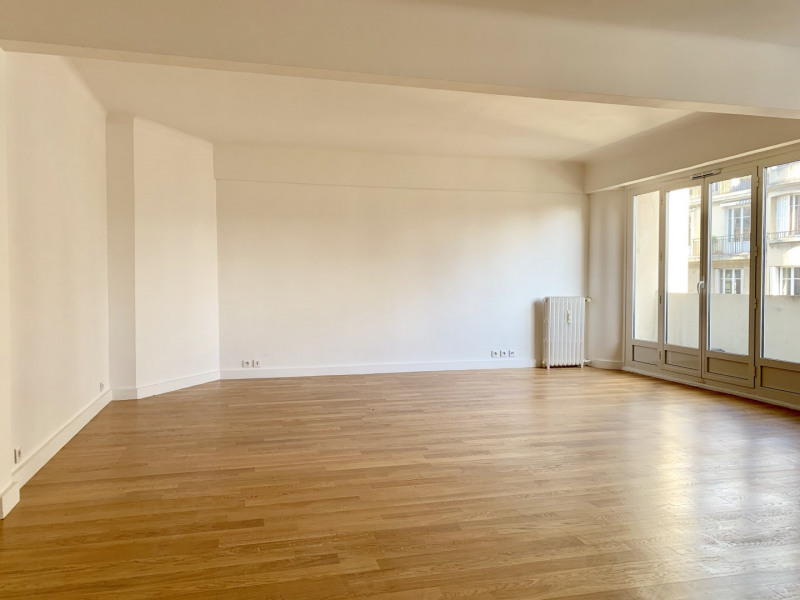 Rental apartment Paris 17ème 3 695€ CC - Picture 5