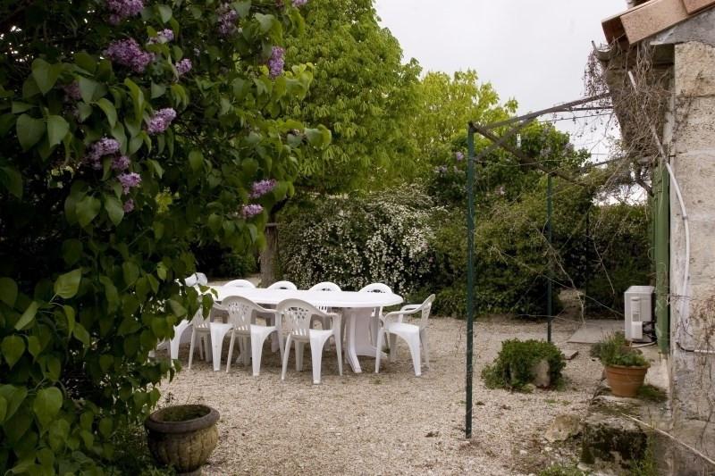 Sale house / villa Lesparre medoc 493500€ - Picture 7