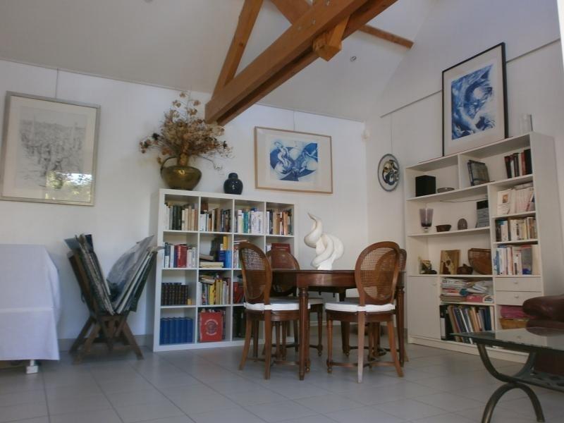 Vente maison / villa Orgeval 650000€ - Photo 4
