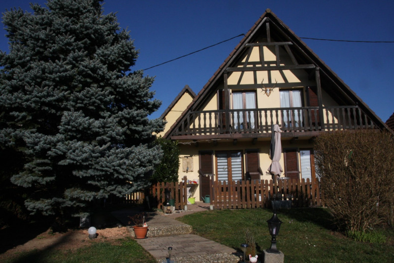 Vente maison / villa Cosswiller 295 000€ - Photo 1