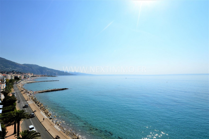 Deluxe sale apartment Menton 1 352 000€ - Picture 5