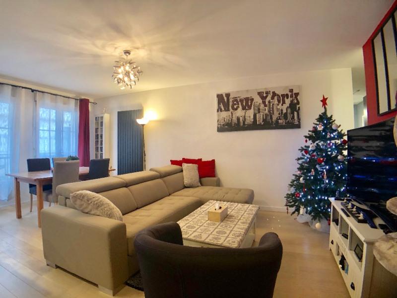 Sale apartment Saint germain en laye 595000€ - Picture 5