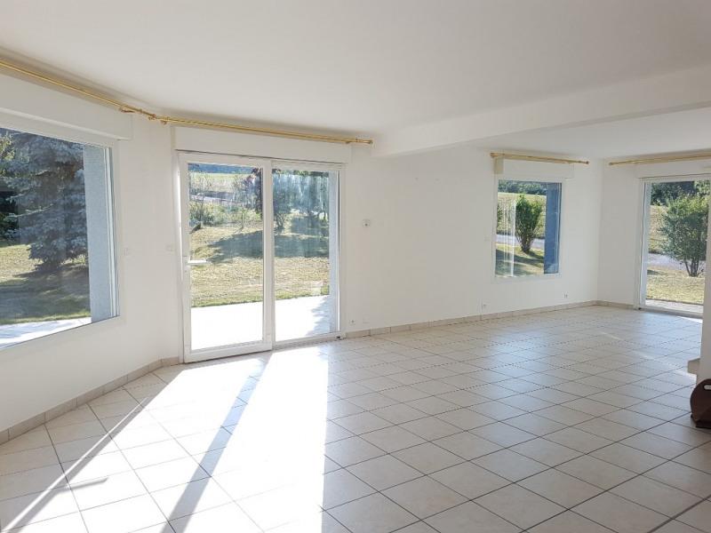 Vente maison / villa Saulcy sur meurthe 319200€ - Photo 5