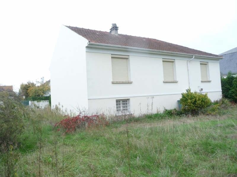 Vente maison / villa Sartrouville 670000€ - Photo 2