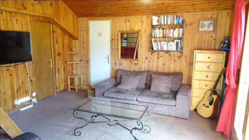 Sale apartment Meribel les allues 319 000€ - Picture 1