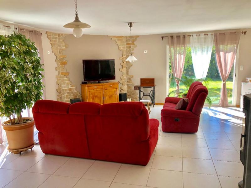 Sale house / villa Saint andre de la marche 252920€ - Picture 6
