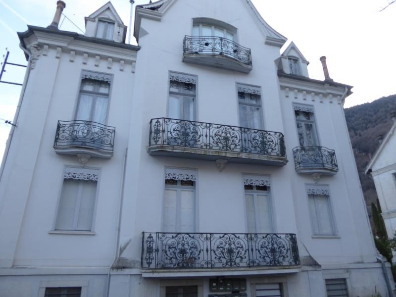 Vente appartement Bagneres de luchon 123 000€ - Photo 1