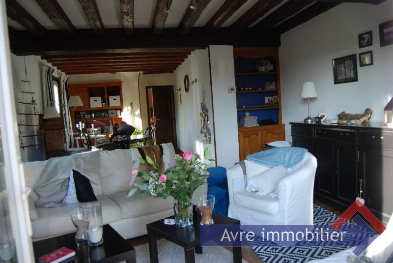 Rental house / villa Courteilles 690€ CC - Picture 3