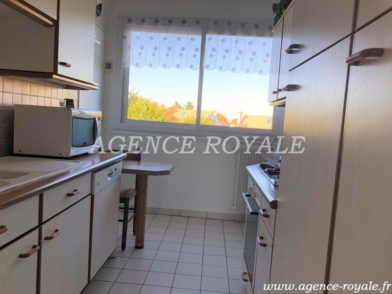 Sale apartment Chambourcy 315 000€ - Picture 3