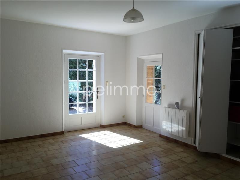 Rental apartment Cornillon confoux 750€ CC - Picture 3