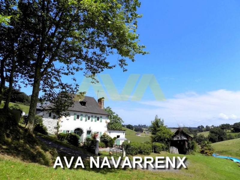 Vente maison / villa Navarrenx 199999€ - Photo 1