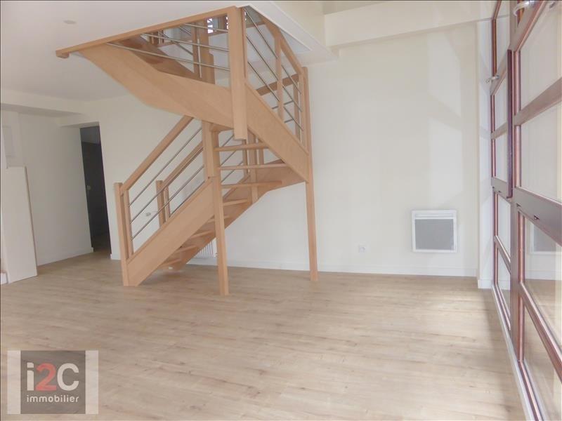 Alquiler  apartamento Chevry 1820€ CC - Fotografía 3