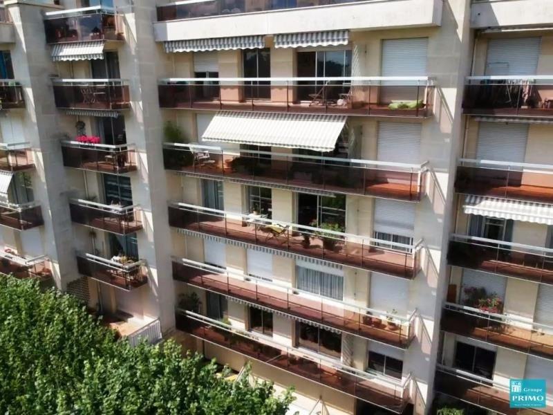 Vente appartement Fontenay aux roses 530000€ - Photo 10