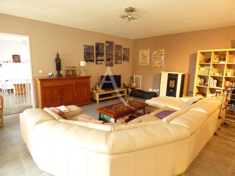 Vente maison / villa Castanet tolosan 446250€ - Photo 5