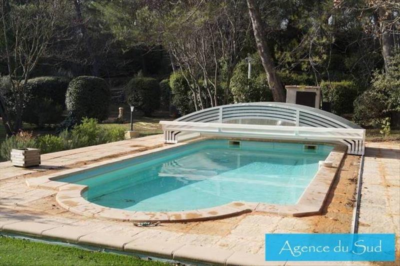 Vente de prestige maison / villa Aubagne 1957000€ - Photo 3