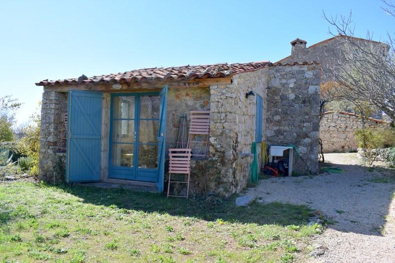 Immobile residenziali di prestigio casa Mons 715000€ - Fotografia 50
