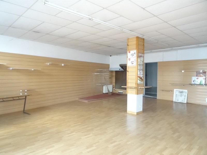 Vente fonds de commerce boutique Romans-sur-isère 110000€ - Photo 2