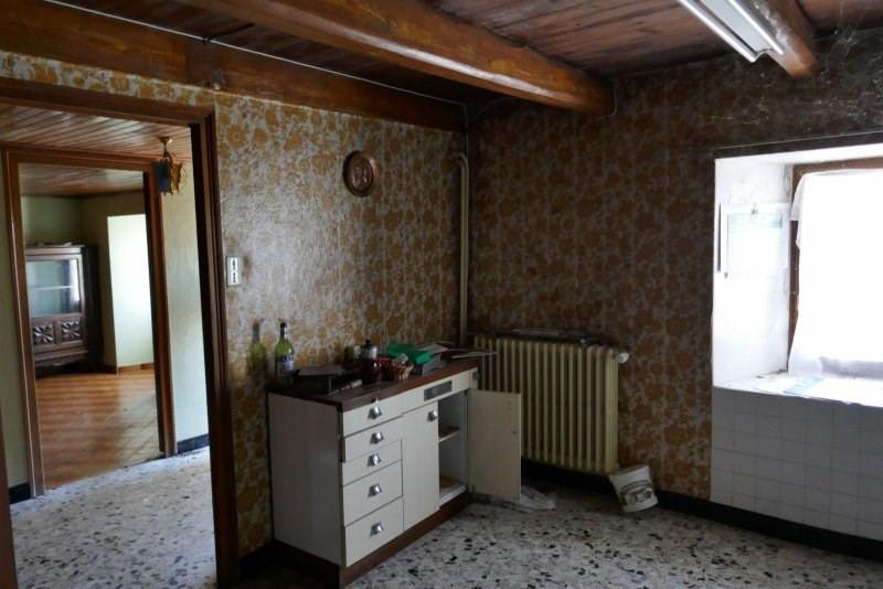 Vente maison / villa St front 48000€ - Photo 7