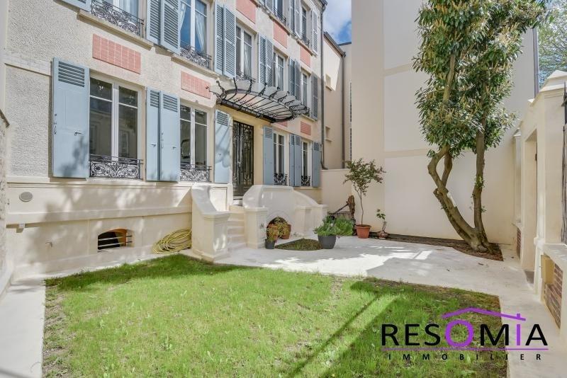 Vente de prestige maison / villa Bagneux 1195000€ - Photo 1