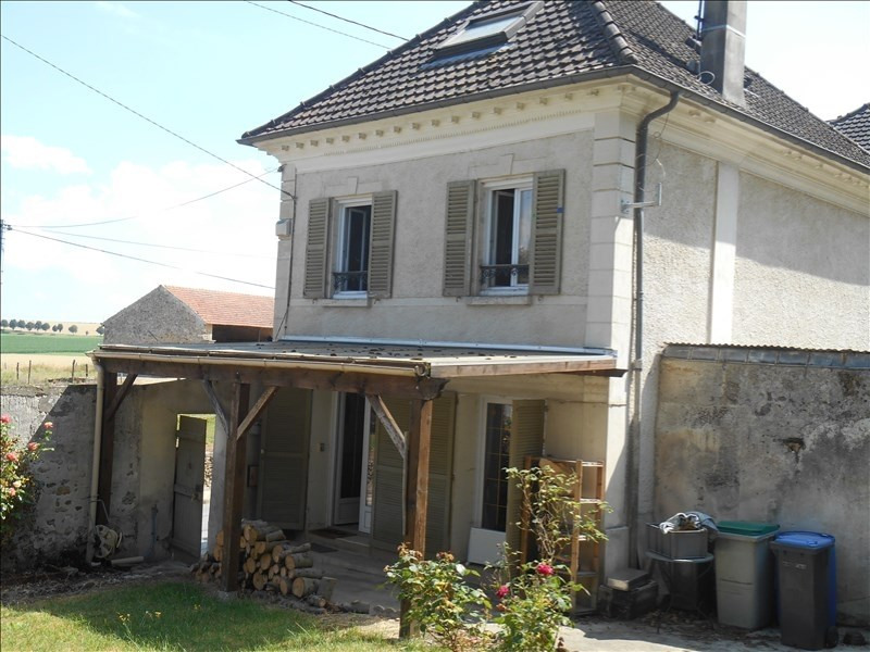 Sale house / villa La ferte sous jouarre 159000€ - Picture 1
