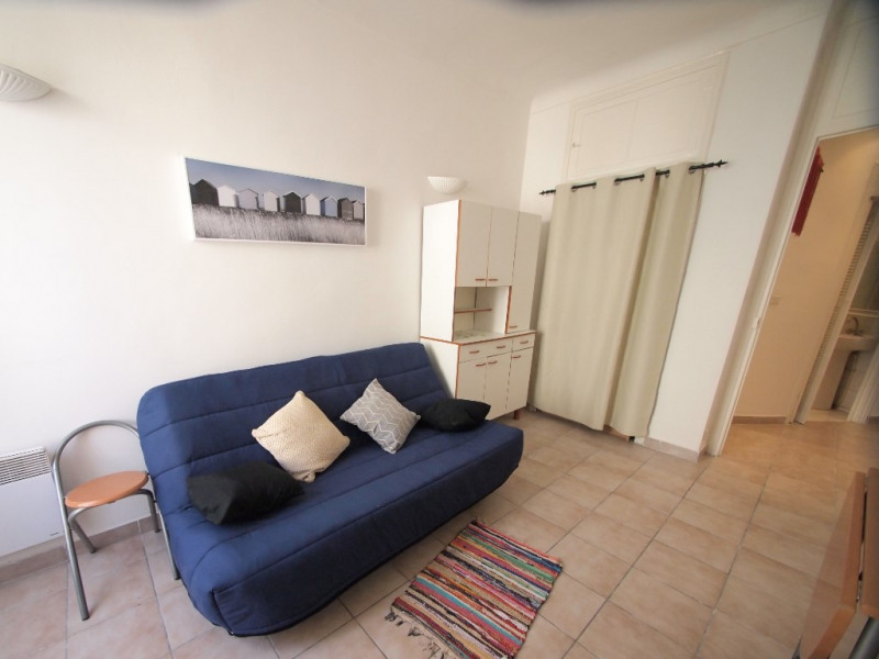 Location appartement Nice 560€ CC - Photo 3