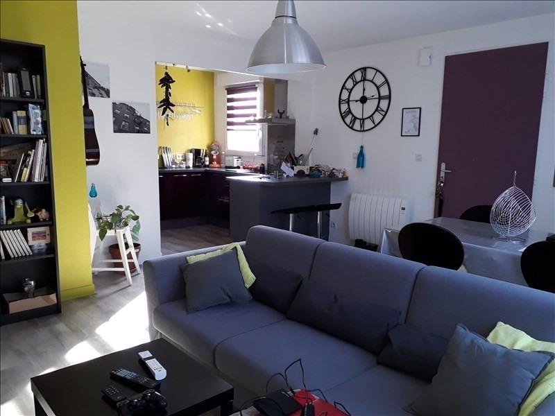 Sale apartment Mignaloux beauvoir 132000€ - Picture 1