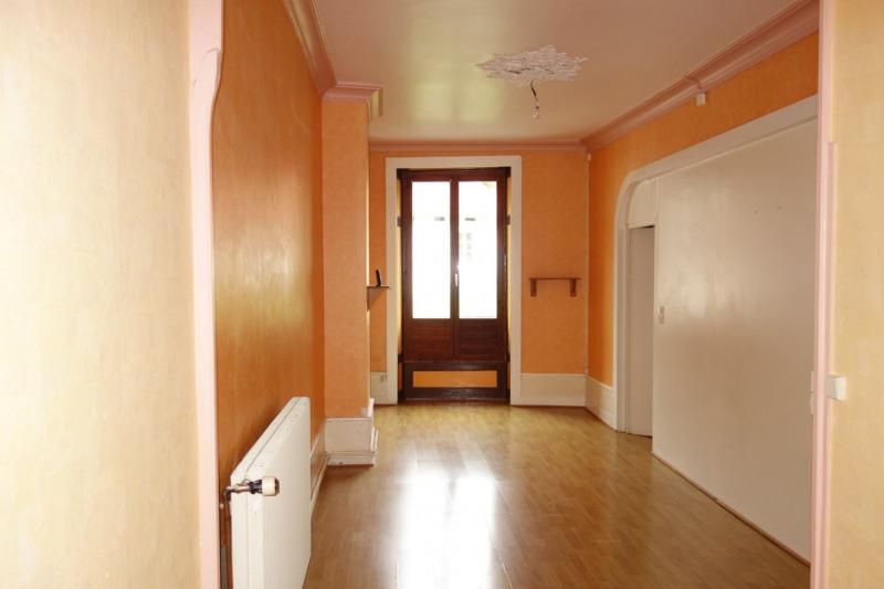 Sale apartment Morez 36000€ - Picture 1