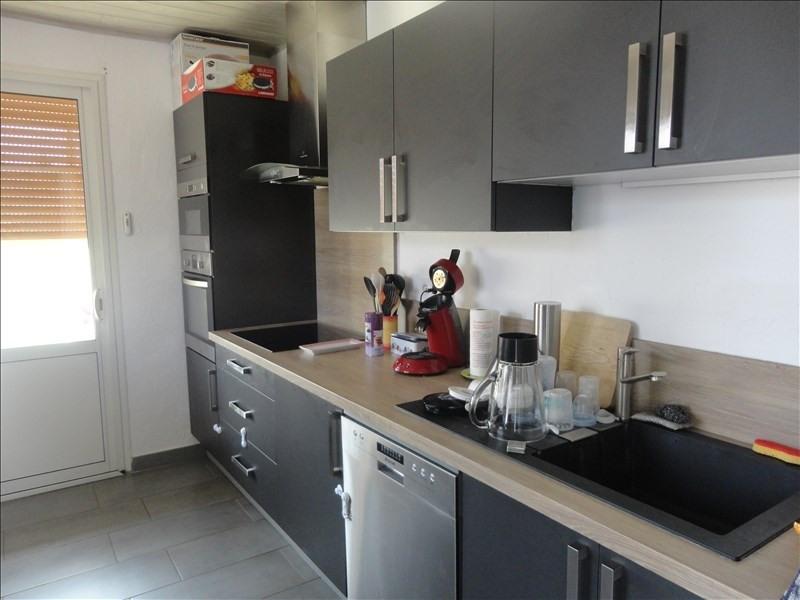 Vente maison / villa Mirepoix 169000€ - Photo 4