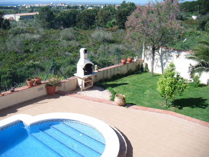 Vente maison / villa Roses mas fumats 630000€ - Photo 5
