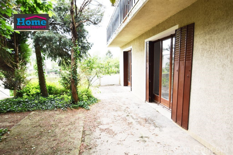 Vente appartement Rueil malmaison 320 000€ - Photo 1
