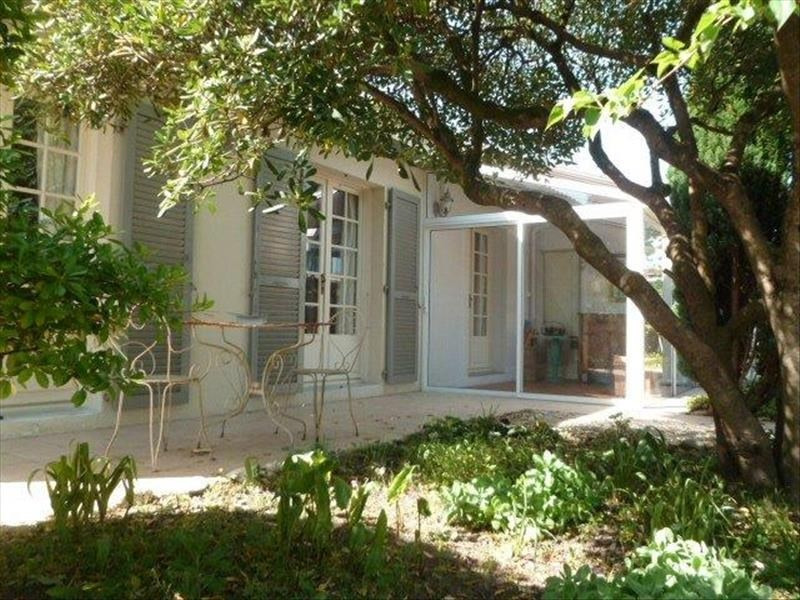 Vente maison / villa Le chateau d oleron 299440€ - Photo 2