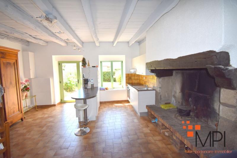 Sale house / villa La chapelle thouarault 152900€ - Picture 2