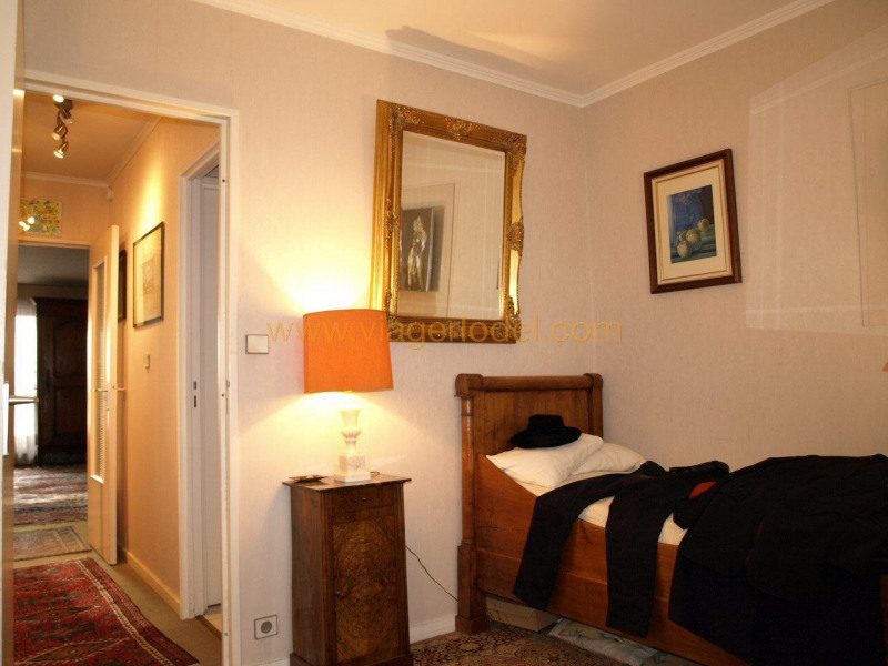 Viager appartement Rillieux-la-pape 51500€ - Photo 8