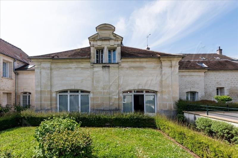 Deluxe sale apartment Chantilly 650000€ - Picture 8