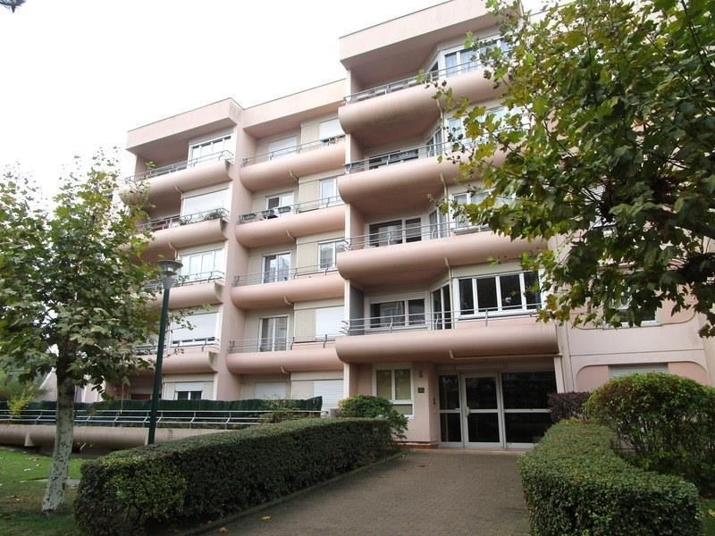 Sale apartment Taverny 220 500€ - Picture 1