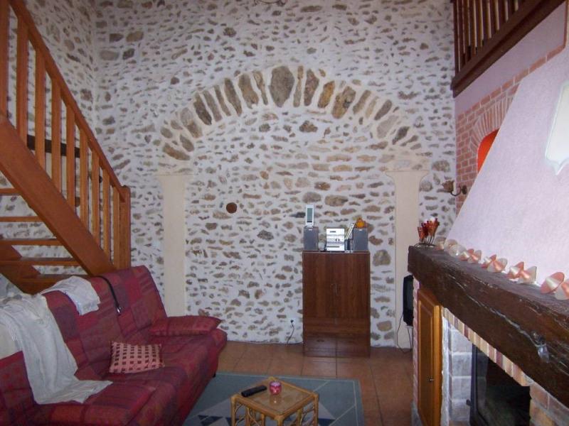 Location maison / villa Egly 900,80€ CC - Photo 2