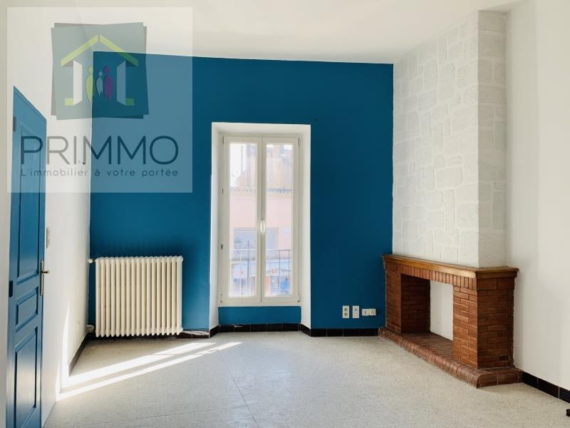 Location appartement Cavaillon 640€ CC - Photo 1