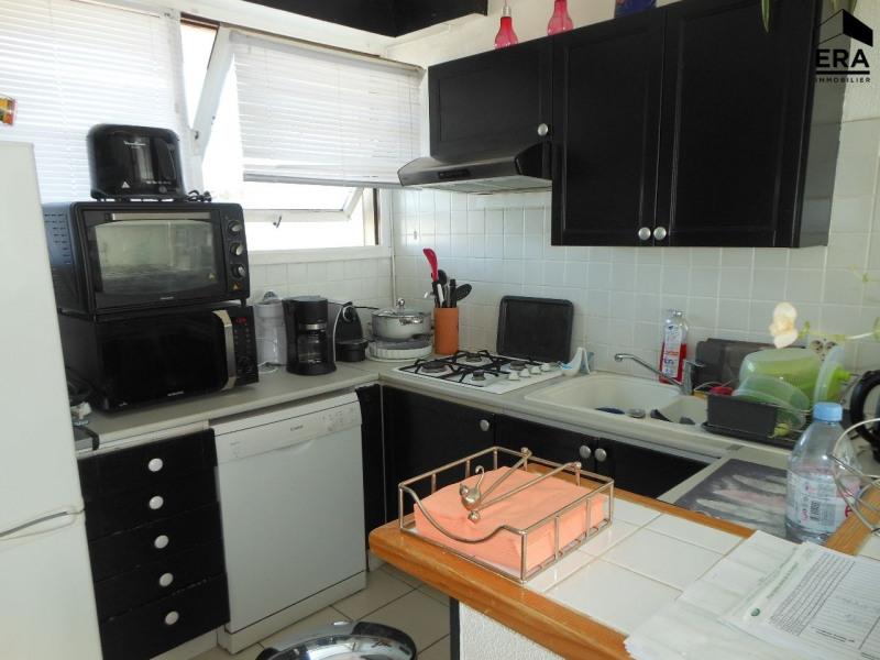 Rental apartment Brie comte robert 950€ CC - Picture 3