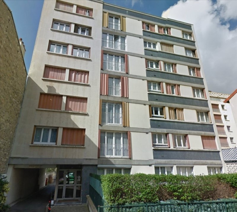 Vente appartement Courbevoie 390000€ - Photo 1