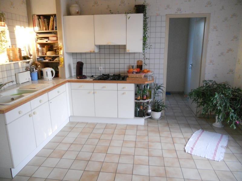 Vente maison / villa Villiers en plaine 195000€ - Photo 5